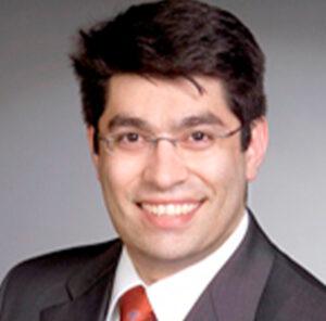 Foto Prof. Dr. Shahram Sheikhi