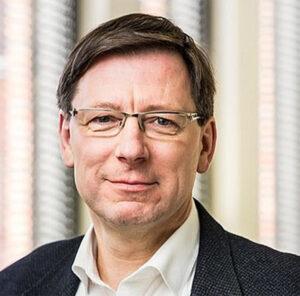Foto Prof. Dr. Thomas Frischgesell