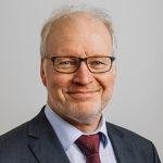 Foto Prof. Dr. Randolf Isenberg
