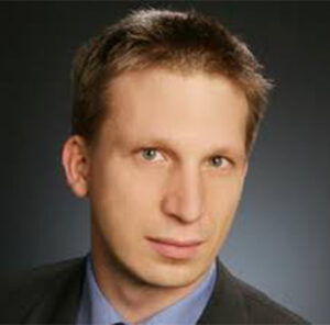 Foto Prof. Dr. Jochen Maaß