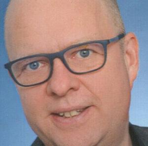 Foto Prof. Dr. Jens Telgkamp