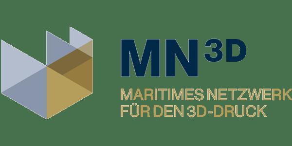 Maritimes Netzwerk Für Den 3D Druck (MN3D)