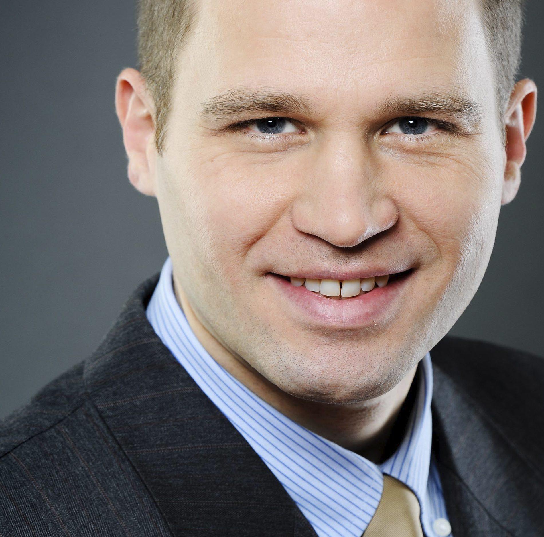 Foto Prof. Dr. Henner Gärtner